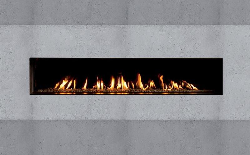kominek gazowy panoramiczny tczew